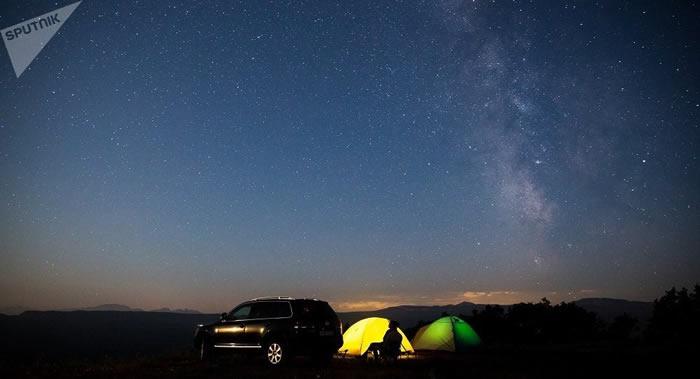 中国国家天文台天文学家确定银河系新边界