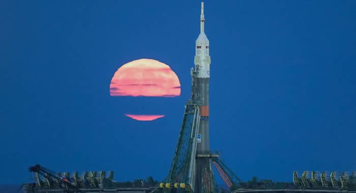 俄罗斯专家:月球开发是人类进一步征服宇宙的关键 但需要巨额费用