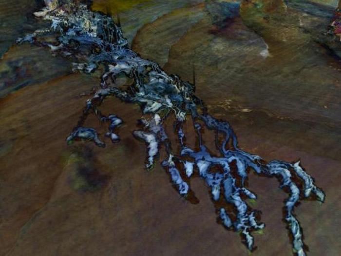 地貌奇特的形状及探测技术的成功,令一众学者大感兴奋。