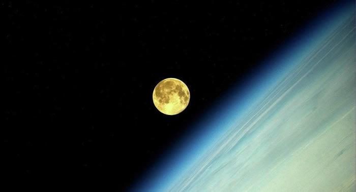 """俄罗斯计划在2019年发射""""月球25号""""(Luna 25)探测船"""