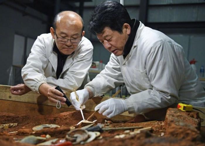 西汉海昏侯墓考古研究工作再有新进展。