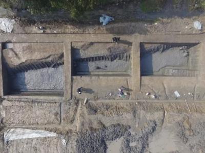 中华五千年文明依据 良渚古城遗址正式申遗