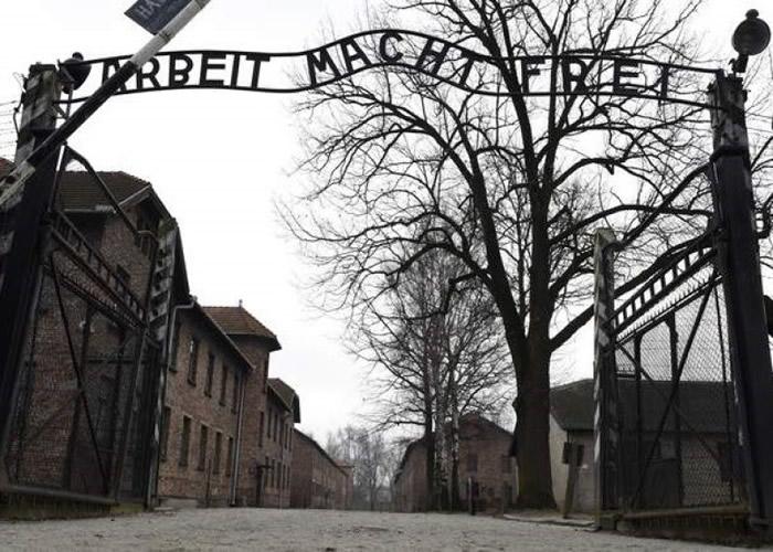 奥斯维辛集中营是纳粹德国最恶名昭彰的灭绝营。