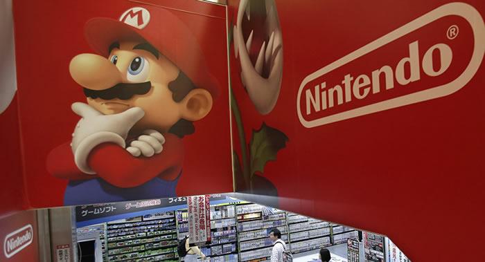日本任天堂准备将极受公众喜爱的游戏《超级马里奥兄弟》改编成电影