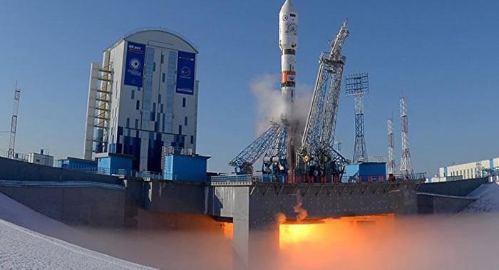 """落入俄罗斯滨海边疆区的""""联盟2.1a""""火箭一级所有4个脱落部分已找到"""
