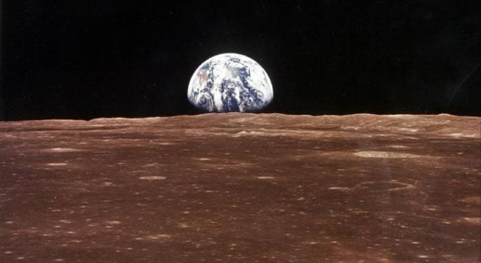 科学家研究后得出结论:若月球爆炸 人类必然灭亡