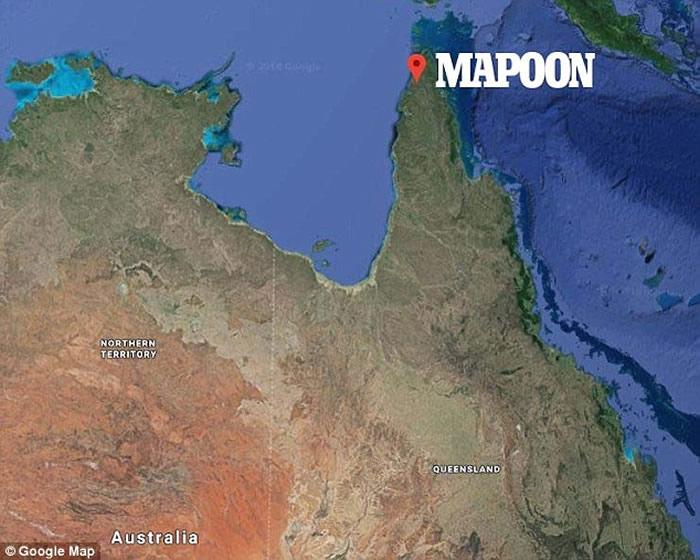 澳洲昆士兰州发现数百个来历不明的神秘金字塔 研究发现是原住民坟墓