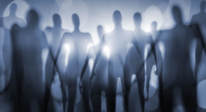 马里斯特学院民意研究所新民调显示:约70%美国人相信存在外星文明