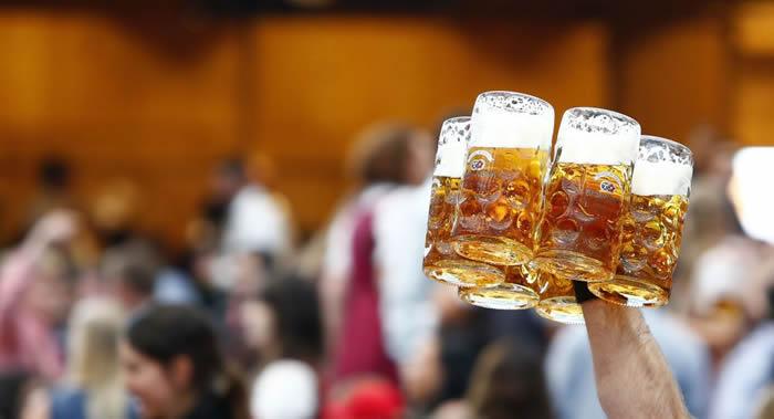 啤酒花中的黄腐酚或可用于对抗肥胖、高血压和糖尿病