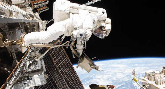 俄罗斯科学家将开展关于太空辐射对人体负面影响的大型研究
