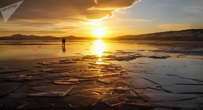 2050年太阳将变冷变黯淡