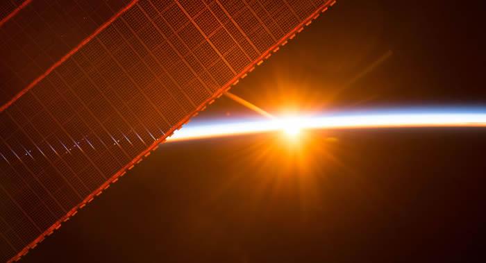 """""""巴托洛梅奥""""商用试验外部平台2019年5月将被安装到国际空间站""""哥伦布""""舱外部"""
