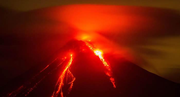 地质学家发现日本海岸有座超级火山 一旦爆发将可能导致地球上一亿人死亡