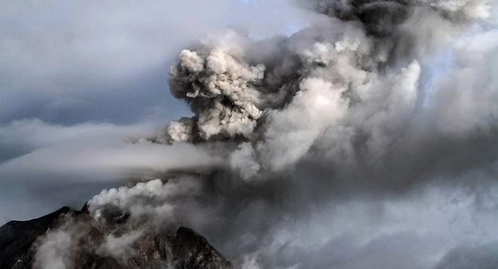 日本沿岸超级火山随时都有可能爆发 蕴藏的能量能毁灭大约1亿人