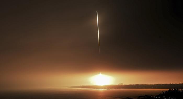 俄罗斯军事专家:中国将如何利用自己的新式火箭