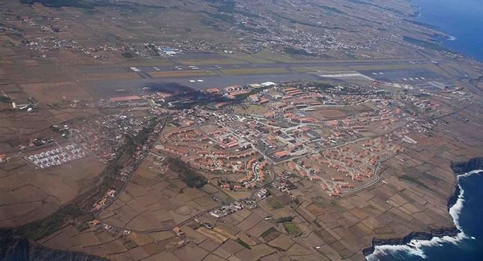 葡萄牙亚速尔群岛特塞拉岛癌症横行 与美国空军基地有何关系