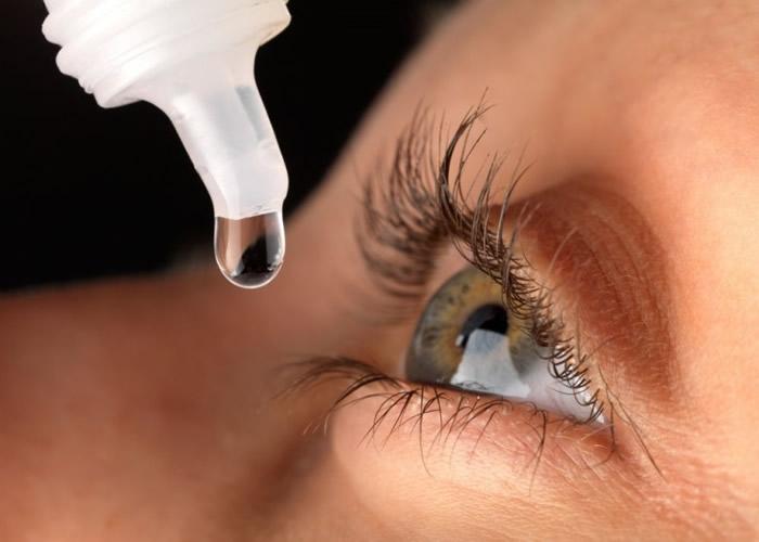 该款眼药水能有效改善近视与远视问题。