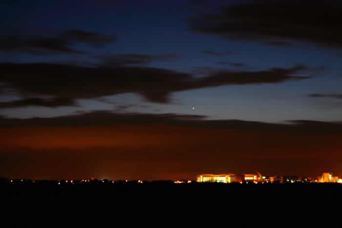 3月15日水星东大距