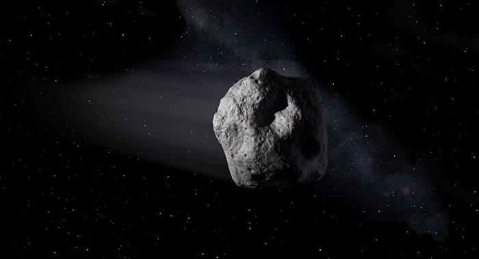 2018年直径超过100米的小行星可能34次接近地球达到危险的距离