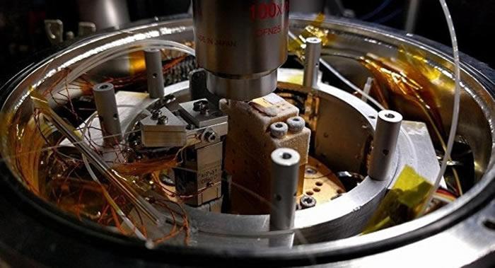 俄罗斯科学家计划在5年内研制出量子计算机