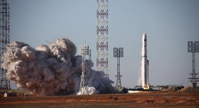 乌克兰希望在澳大利亚修建航天发射场