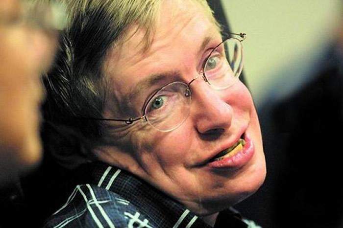当代最聪明的10位天才:世界上最杰出的理论物理学家史蒂芬霍金竟是智商最低的