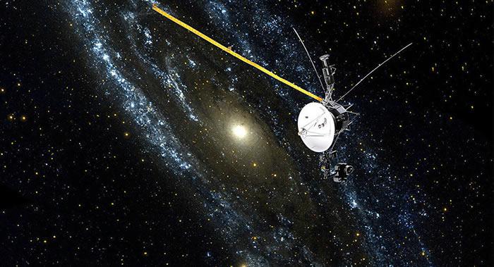 距离太遥远:地球收到外星人讯号时 外星文明或已灭绝