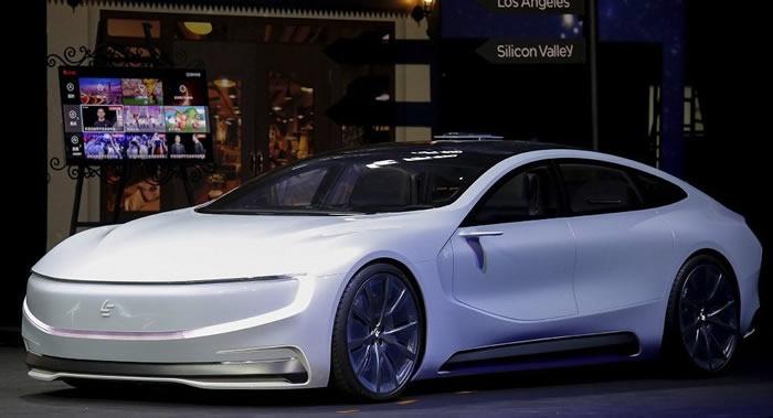 俄罗斯学者:电动汽车是个骗局 会毁灭地球上的生命
