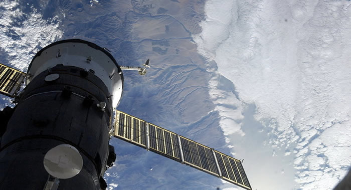 俄罗斯或帮助巴林培训宇航员进行赴国际空间站飞行