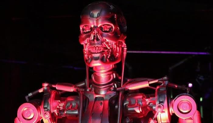 """韩国要研发""""AI杀人兵器"""" 全球60位专家连署抵制"""