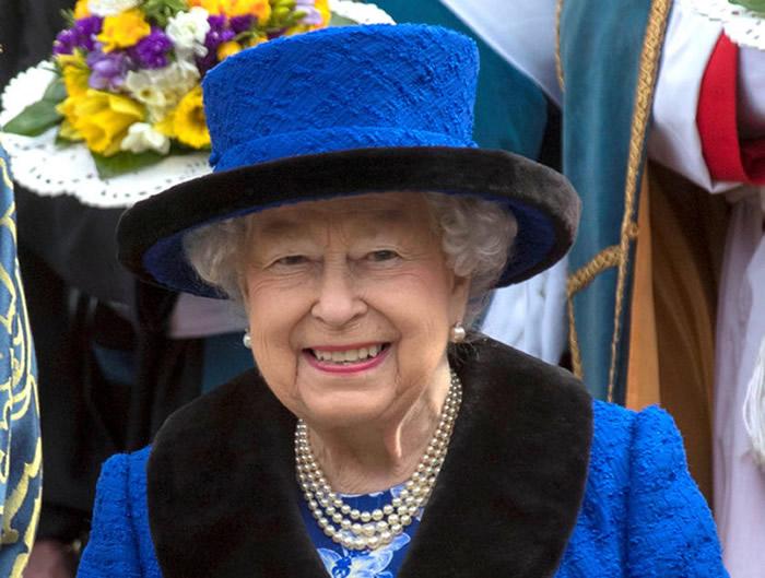 英国王室族谱往上追溯43代 发现女王伊莉莎白二世是伊斯兰教创始人先知穆罕默德后裔?
