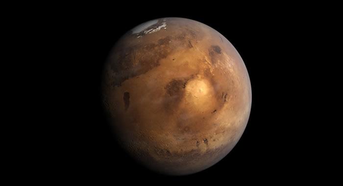 俄罗斯研究人员提出从火卫一或是火卫二上拉电缆从火星发射货物