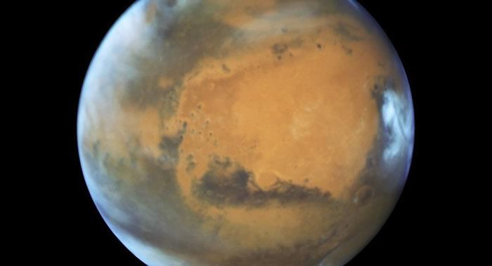 40%的俄罗斯人相信俄罗斯将最早登陆火星