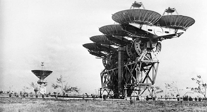 俄罗斯飞行控制中心:克里米亚深空通信站重启 用于联系国际空间站俄罗斯舱段