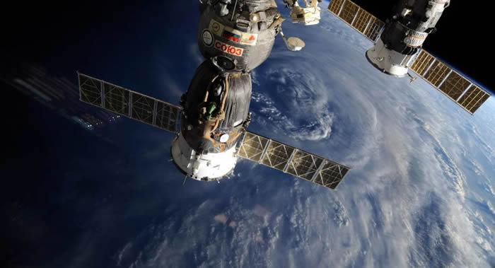 中俄科学家联合开发攻击性太空环境下航天器保护项目