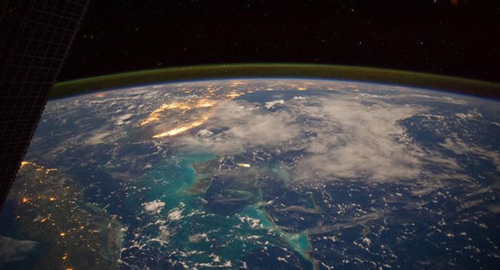普京表示俄罗斯不打算中止航天领域的国际合作