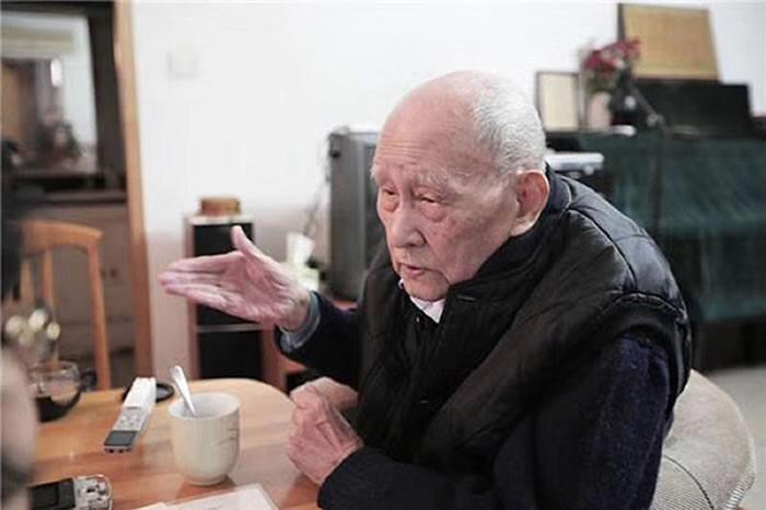 北京人头盖骨最后目击者、101岁古生物学家胡承志离世