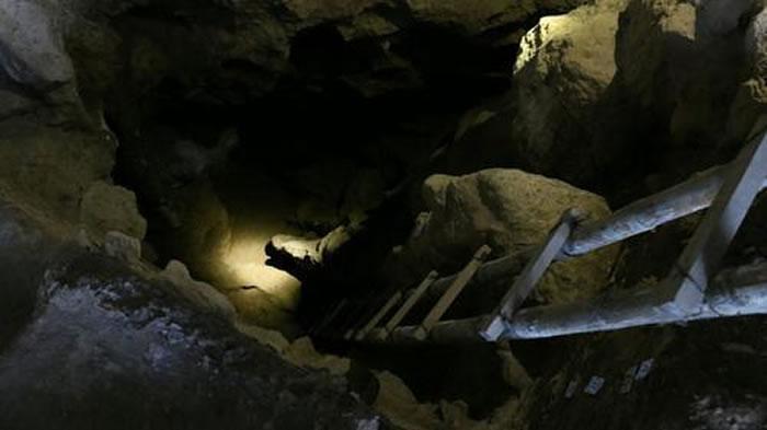 广西隆安娅怀洞遗址