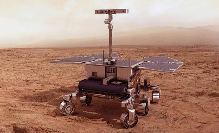俄罗斯火星任务着陆点将于今年秋天选定:马沃斯谷或奥克下平原