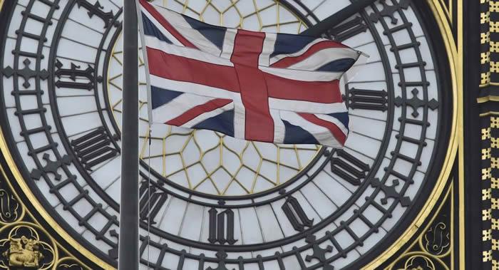 脱欧后英国打算建立自己的卫星导航系统