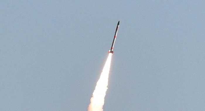 日本制造的世界上最小火箭SS-520被载入吉尼斯纪录