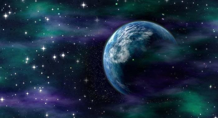 美国总统特朗普表示已将本国航天计划提高到新水平