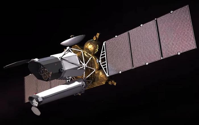 """俄德""""Spektr-RG""""轨道天文台可能推迟一个月于2019年4月被送入太空"""