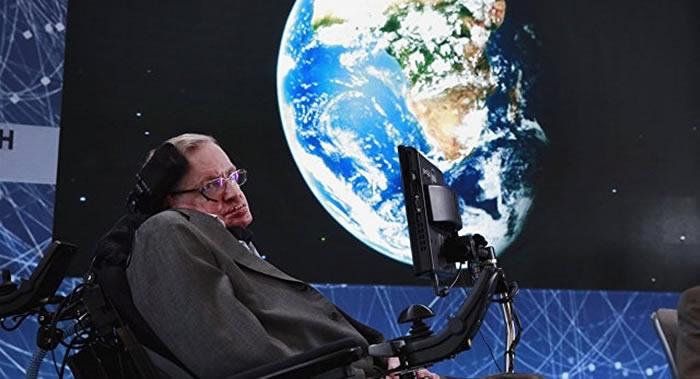 霍金在生前最后一篇论文中否认宇宙无边界假说