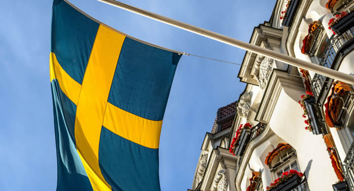 瑞典政府首次制定并公布国家航天战略