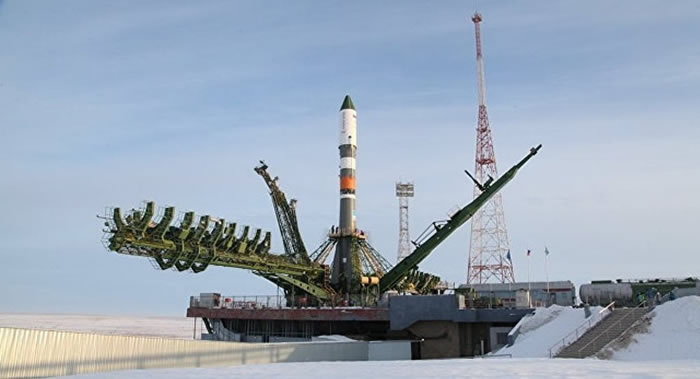 """俄罗斯""""能源""""火箭航天集团公司:返回式""""联盟"""" 货运飞船将于2019年首飞"""