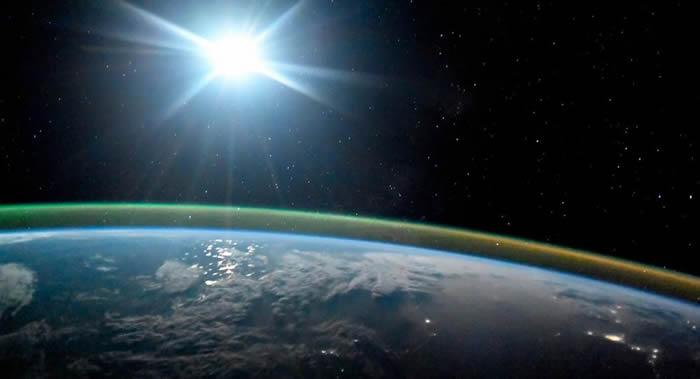 """俄罗斯太空监测系统可比美国系统""""看到""""更多的卫星和太空垃圾"""