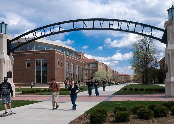 普渡大学为宇航员摇篮。