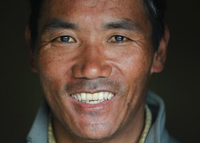 里塔来自登山世家,预料其登顶纪录陆续有来。