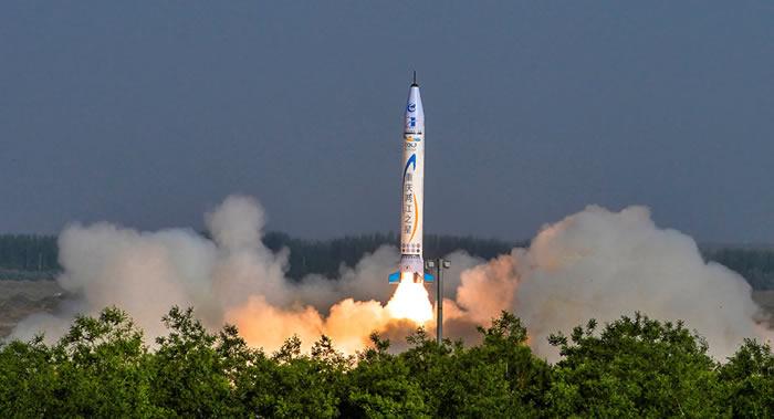 发射重庆两江之星的OS-X系列火箭试验对中国航天计划有何意义?